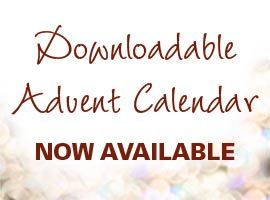 Downloadable Advent Activity Calendar from the USCCB for 2013