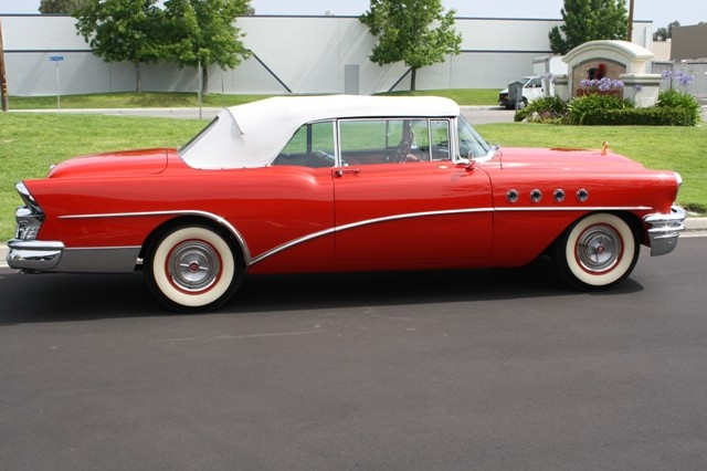 1955 buick roadmaster convertible buick 1955 pinterest. Cars Review. Best American Auto & Cars Review