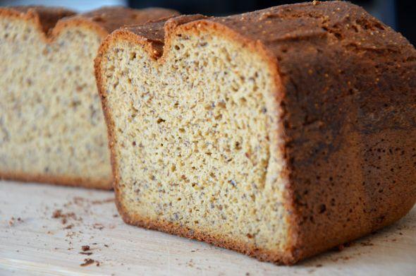 Gluten free bread | Gluten free | Pinterest