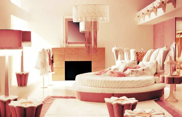 Best Pretty In Pink Luxury Bedroom Rich Life Real Estate 400 x 300