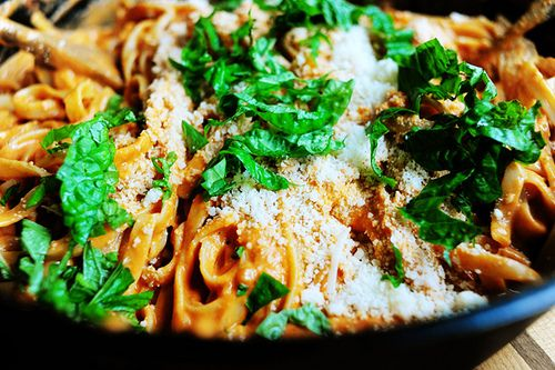 Pasta with Tomato Cream Sauce | The Pioneer Woman Cooks | Ree Drummond