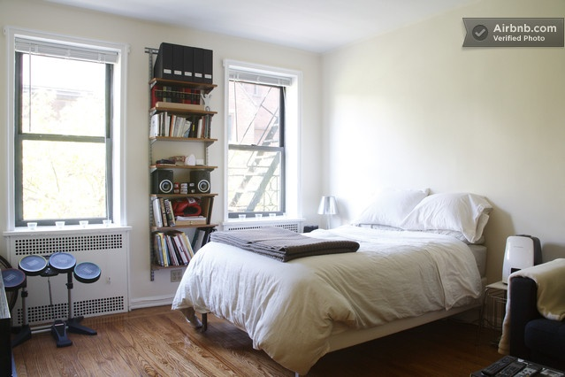 Sun Drenched, Spacious Chelsea Apt in New York desde $200 por noite