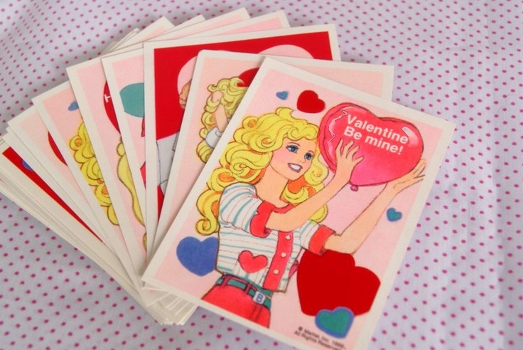 50 vintage valentines day cards