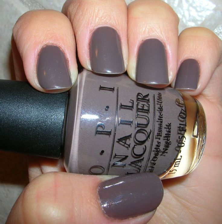 Opi Fall Collection 2017 2018 Best Cars Reviews