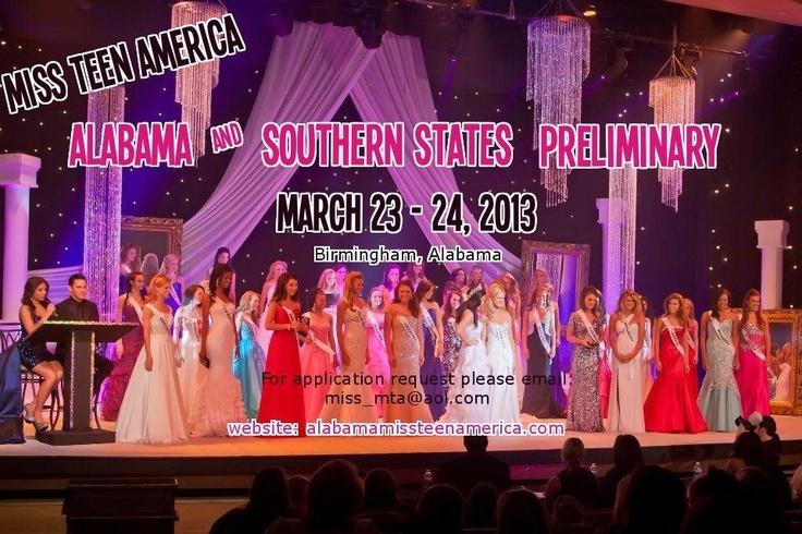 Miss America Pageant Souvenir Program - Set of 4 - 1960's