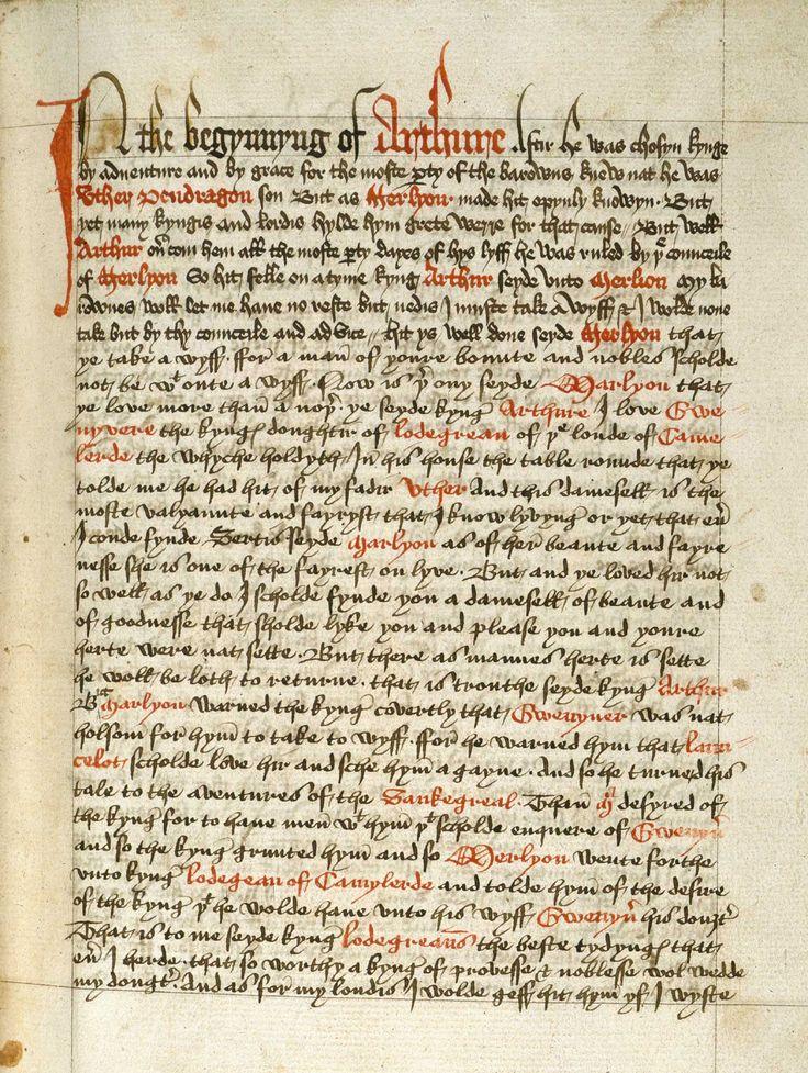 thesis latin