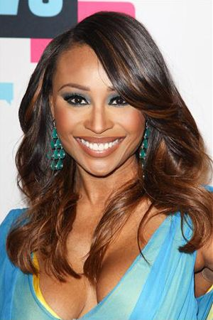 dave franco hairstyle : cynthia bailey real housewives of atlanta star cynthia bailey took ...