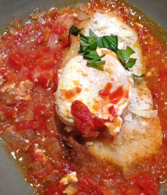 Tomato and Bread Soup | Recipes | Pinterest
