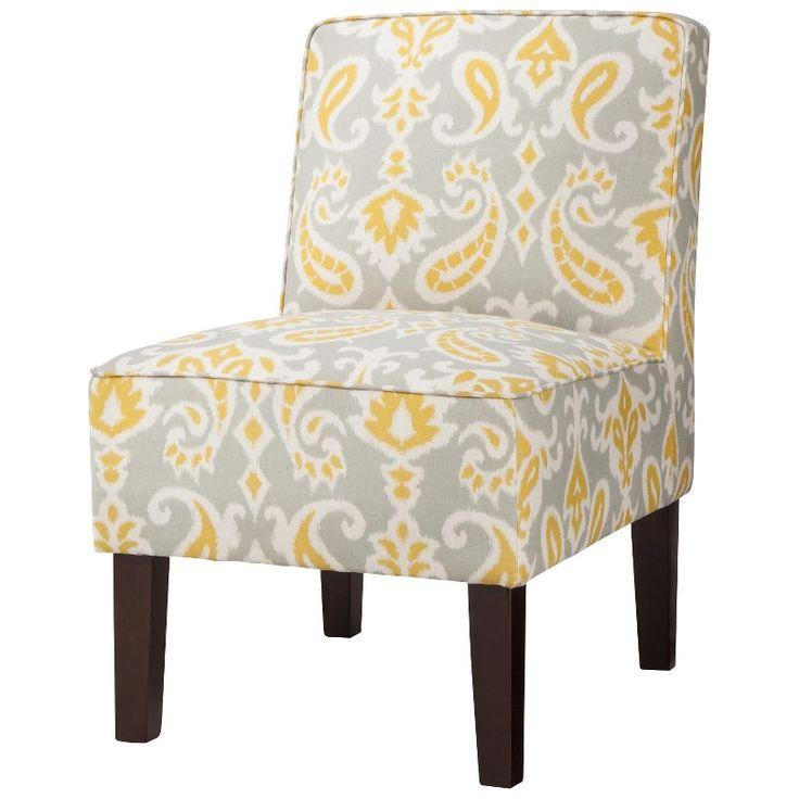 Threshold™ Slipper Chair Ikat