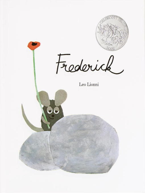 frederick leo lionni childrens books pinterest