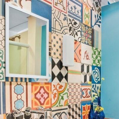 azulejos hidráulicos!!!