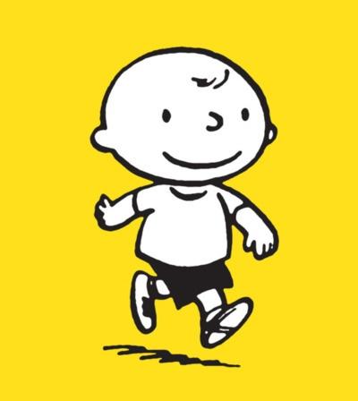 Charlie Brown.  http://austen12.tumblr.com/post/22811219224