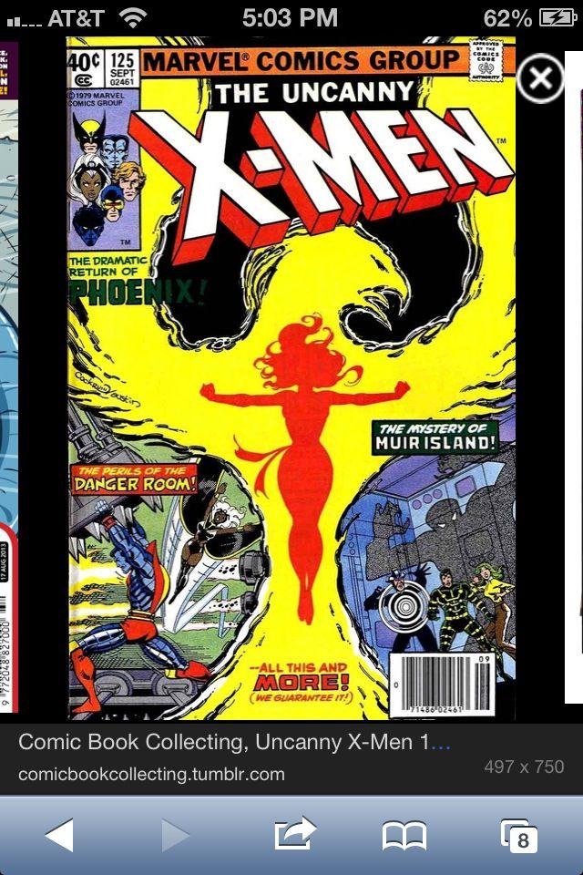 Comic Book Cover Ideas : Marvel phoenix comic book cover art tattoo ideas