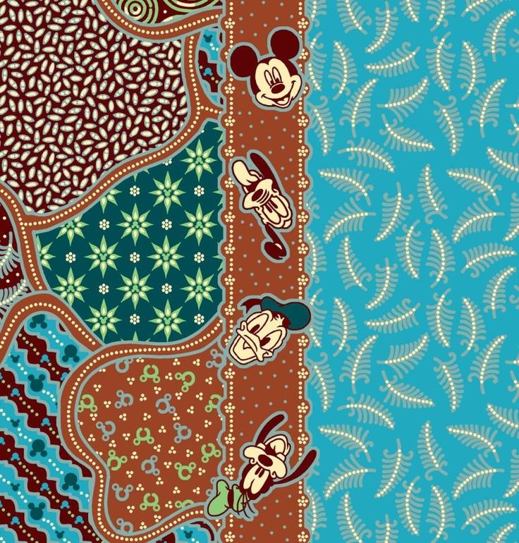 Batik Keris | Batik Keris | Pinterest