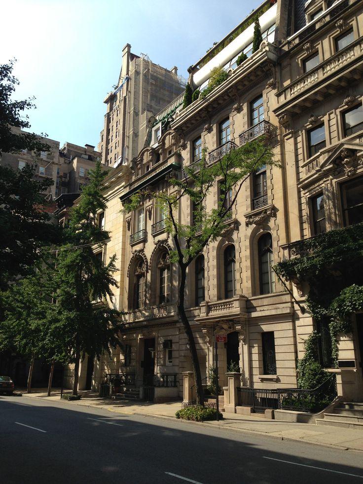 category york city upper west side