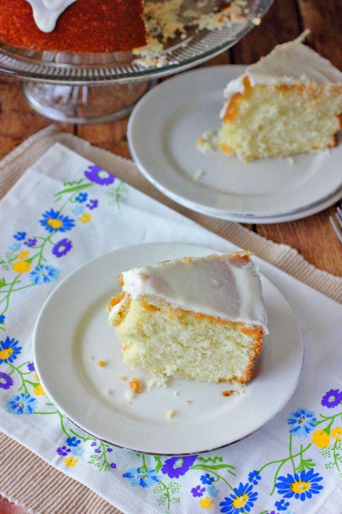 Louisiana Crunch Cake Recipe | Insulin Insanity: Sweets! | Pinterest