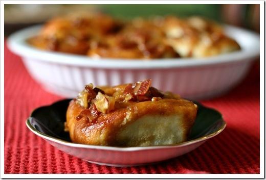 Maple Bacon Sticky Buns | Recipes - Breads - Rolls | Pinterest