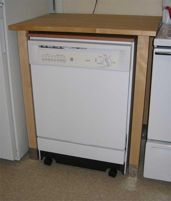 Dishwashers Stand Alone Dishwasher