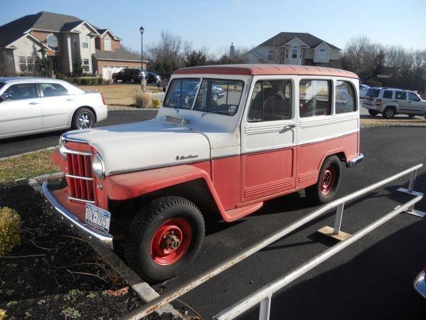 Craigslist Willys Wagon Autos Post