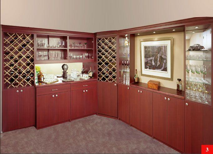 Wine Bar Designs For Home Home Pinterest