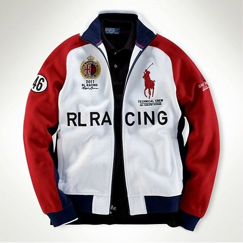 ralph lauren track jacket fashion accessories pinterest. Black Bedroom Furniture Sets. Home Design Ideas