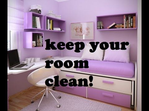 HOW TO CLEAN ORGANIZE YOUR ROOM PART 2 Lets Get Organized Pinter