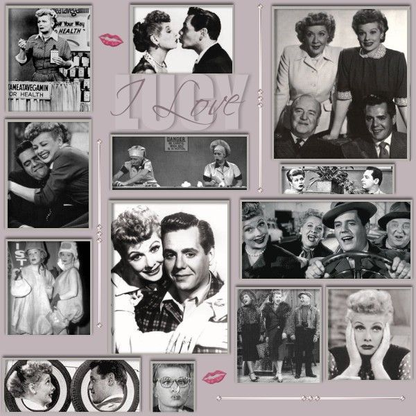 I Love Lucy Wallpaper For Iphone : I Love Lucy...the best ever! Pinterest