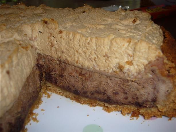Coffee Liqueur (Kahlua) Cheesecake from Food.com: This recipe is from ...