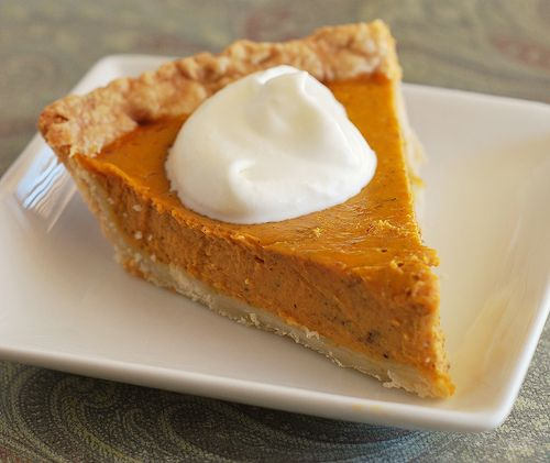 Pumpkin Maple Pie | Pies and Cobblers, oh my! | Pinterest