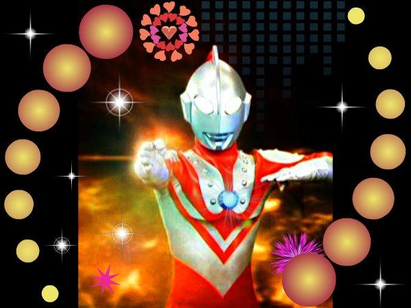 Ultraman-Zoffy   Gamba...