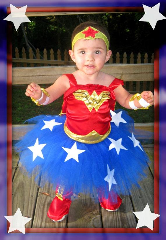 Wonder Woman Baby Costume Auta Info