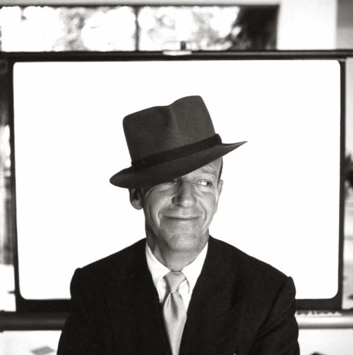 Fred Astaire by Richard Avedon