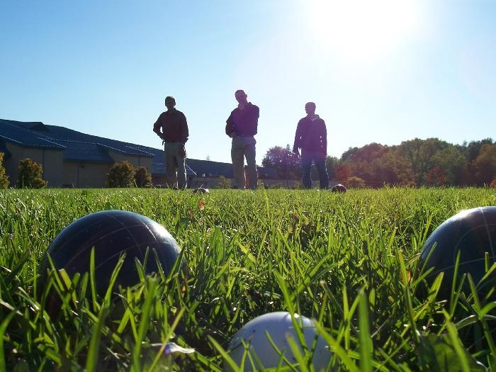 Bocce Ball Lawn Bowling : Brief History of Lawn Bowling aka Bocce Ball Read more at httpwww