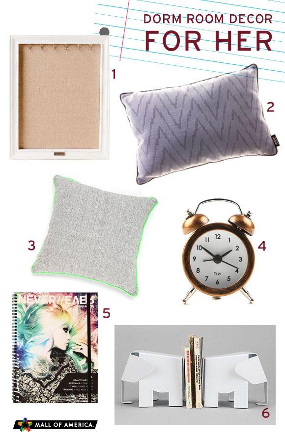 Decorating Ideas > Pinterest ~ 050050_Urban Dorm Room Ideas