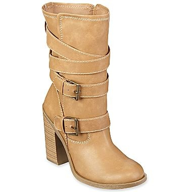 Arizona Maddy Boots - jcpenney