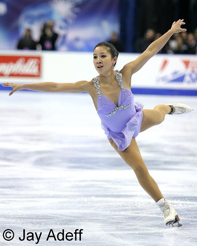 Pin by Nancy... Michelle Kwan Figure Skating