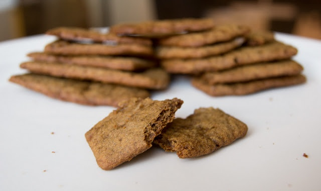 Vegan, Gluten Free Graham Crackers!! | Cookies, Muffins, Scones, Bisc ...