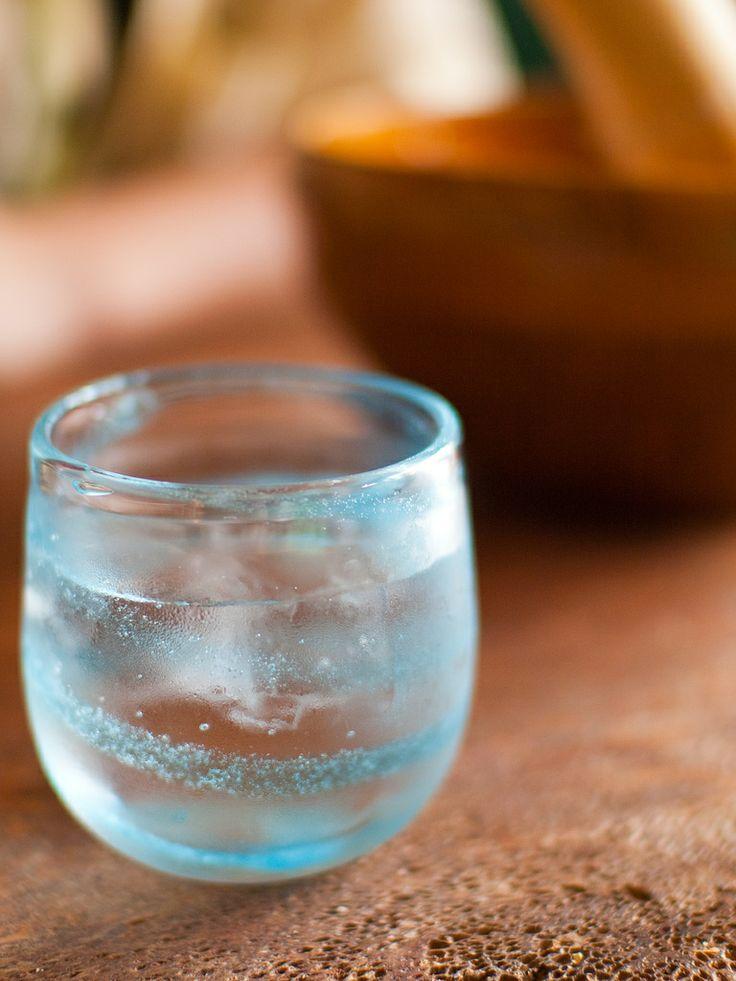 Ryukyu glass, Okinawa, Japan 琉球グラス