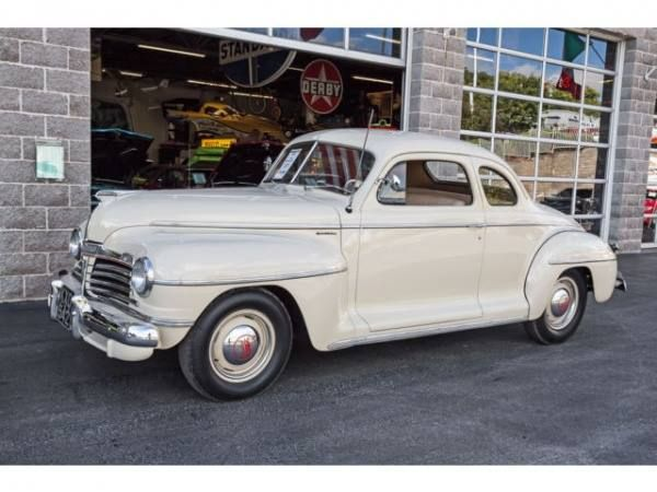 1942 Plymouth Coupe Vehicles Pinterest