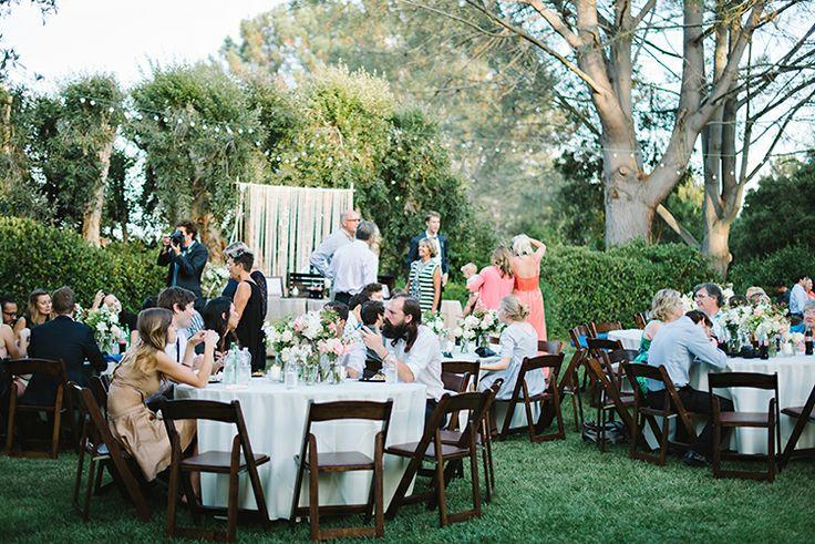 Perfect Backyard Wedding :  Tyler  San Diego Wedding Photographer  San Diego Temple Wedding
