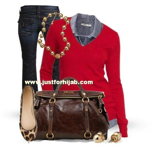 Trendy outfits for women | Just For HijabJust For Hijab