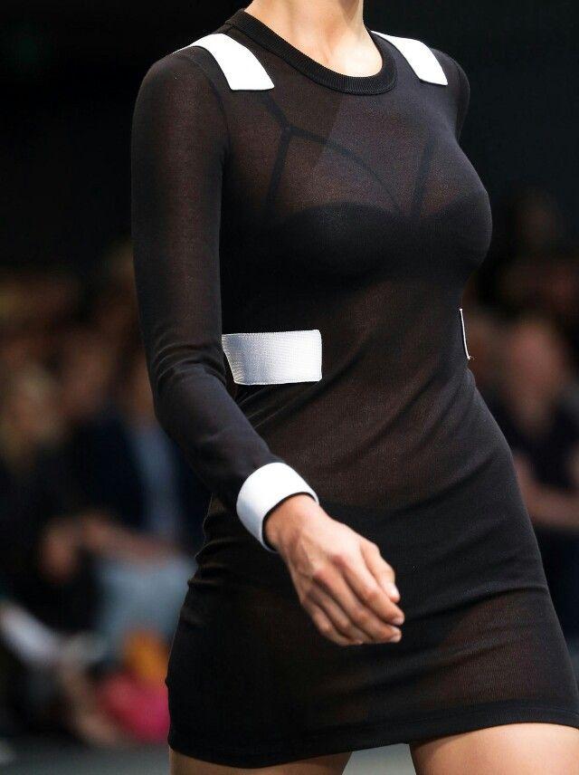 Women s Sheer Fashion