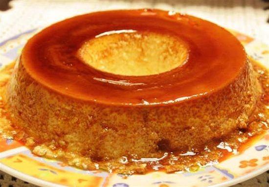 Pudim de Leite Condensado | In the kitchen | Pinterest