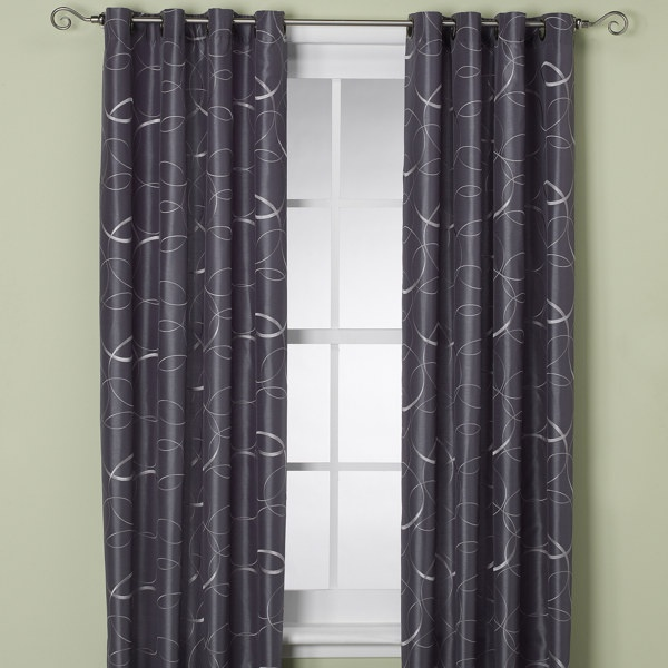 Silk Curtains For Sale Grey Modern Bedroom Curta