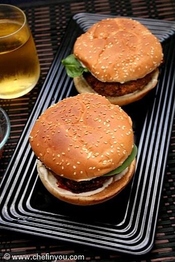 ... vegetarian burger edamame burger taco burger balkan burger best burger