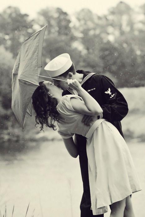 i love my sailor!