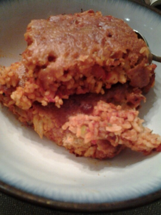 "Cheesy Greek chicken casserole | Casseroles (the original ""Hot Dish ..."