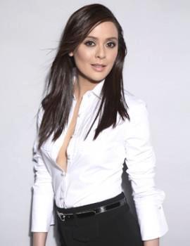 Ms. Dawn Zulueta - Lagdameo