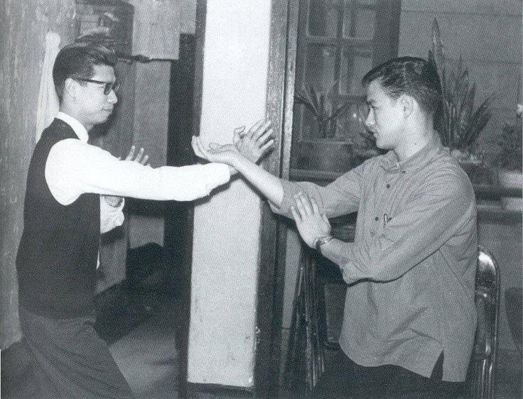 Bruce Chun Net Worth