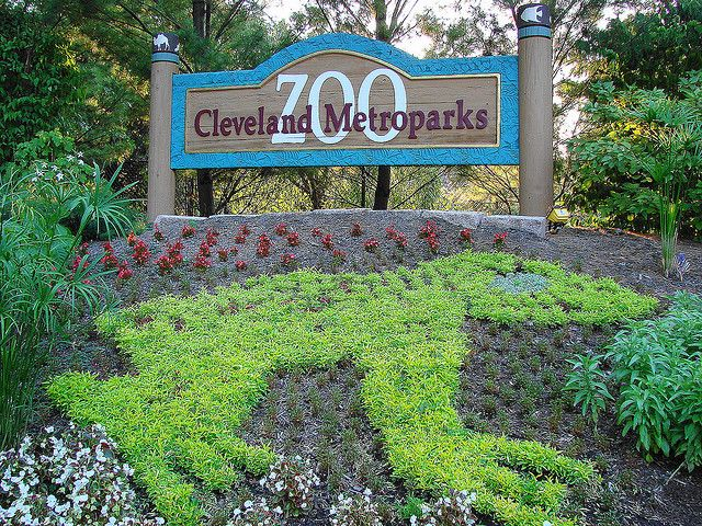 cleveland metroparks zoo memorial day